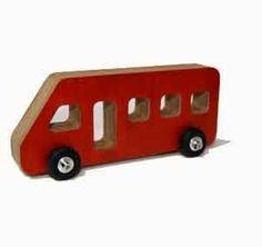 X-bil: buss