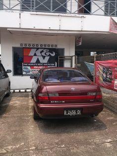 Toyota Corona 2.0 EXsaloon G