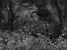 Kyuzo in Seven Samurai | Akira Kurosawa | 1954
