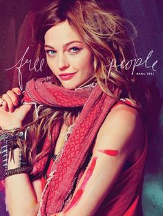 Free People <3