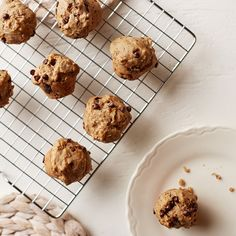 Moist, fluffy, and full of good-for-you ingredients, these sweet treats are enjoyable at any time of the day.