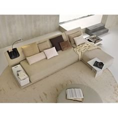 Night & Day sofa  Molteni & C