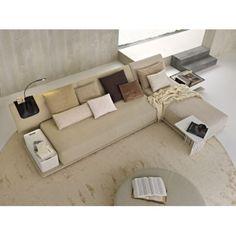 Night & Day sofa  Molteni & C