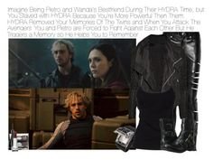 """""""Pietro Maximoff Imagine"""" by fandomimagineshere ❤ liked on Polyvore featuring Tools of the Trade, Yves Saint Laurent, Rick Owens, D&G, Nine West and MAC Cosmetics"""