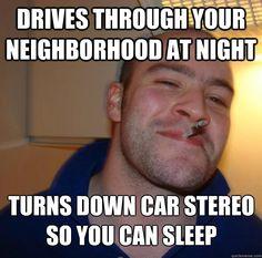 Good Guy Greg On Car Stereos