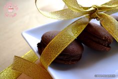 Baci di Cacao http://cakeslab.blogspot.it/2015/01/baci-di-cacao.html