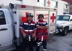 Cruz Roja Mexicana, Delegación Estado de México. Competitor Statpacks. EMS México     Equipando a los Profesionales