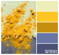 Silver Cumin #patternpod #patternpodcolor #color