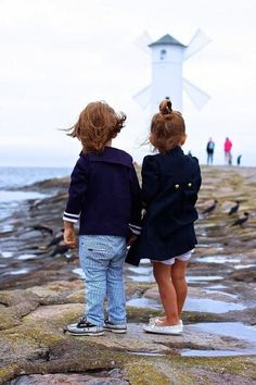 #kidsfashion. Nautical