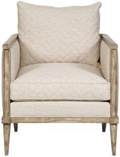 Vanguard Furniture: V332-CH Cameo Chair