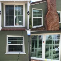 A beautiful energy efficient window installation by SaveCal! Are you looking to do the same for your home? Local Government approved financing is available for energy efficient home improvements. Poor credit okay. #SaveCal Call SaveCal Home Improvement – (800) 616-9965 http://www.savecal.com