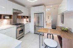 Meghan Markle vend son appartement de Toronto et voici à quoi il ressemblait