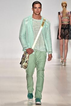 custo006 CUSTO BARCELONA SPRING/SUMMER 2015 MEN'S COLLECTION
