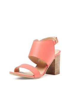 Neighborhood Slingback Sandal from Top Staple-To-Statement Shoes on Gilt