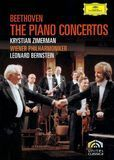 Beethoven: The Piano Concertos [DVD Video] [DVD]
