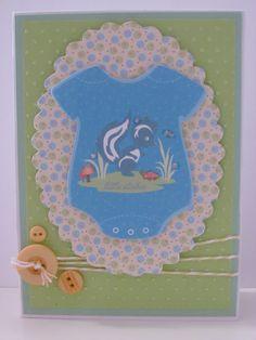 Cricut Imagine cards