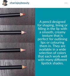 CJB Lip Pencils!