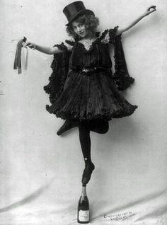 Champagne Bottle Dancer - ArtemesiaBlack - Ghost Stories - http://www.cdbaby.com/cd/artemesiablack1