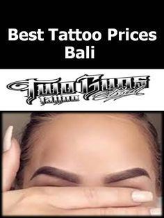 Cosmetic Tattoo is a great help to the people who can't daily go to parlor due to no sight. Visit Twoguns for the Best Tattoo Prices Bali today. Visit website: http://www.twogunstattoobali.com/