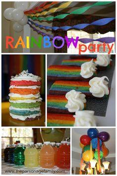 rainbow food!!!!!!!!!!!!!!!!!