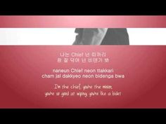 Hangul/Romanisation/English translations LYRICS 산이 San E - 모두가 내 발아래 (On Top of Your Head) (Ft. MC그리) - Instagram: http://instagram.com/o.melette Lyrics: htt...