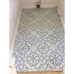 Hand Made Art Deco Floor Tile Encaustic Cement Tile By . Saltillo Bedroom And Bathroom Flooring Rustico Tile And . Home Design Ideas Cement Bathroom, Bathroom Flooring, Vinyl Flooring, Cement Tiles, Mosaic Tiles, Moroccan Wall Tiles, Turkish Tiles, Portuguese Tiles, Tile Bedroom