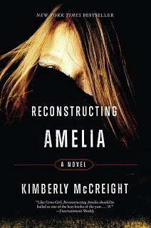 Reconstructing Amelia - 31 Days of Great Books - Day 22