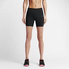 Damskie spodenki do biegania Nike Epic Run Lux 12,5 cm