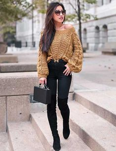 Extra Petite - Fashion, style tips, and outfit ideas Winter Date Outfits, Fall Outfits For Work, Cute Fall Outfits, Night Outfits, Outfits With Boots, Outfit Winter, Winter Dresses, Short Boots Outfit, Winter Wear