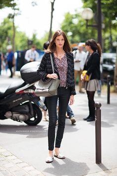 Carolines Mode | Stockholm Street Style