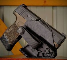 Apollo (Minimalist) - Legacy Firearms Co Best Iwb Holster, Kydex Holster, Firearms, Shotguns, Black Magazine, Quick Draw, Concealed Carry, Apollo, Hand Guns