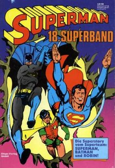 Superman Superband 18