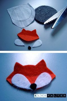 School Library Decor, Diy And Crafts, Crafts For Kids, Diy Mode, Fox Art, Racoon, Dahl, Altered Books, Baby Sewing