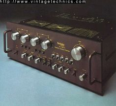 Technics SU-9600