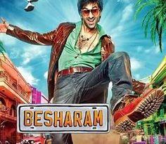 Hum Lut Gaye Aake Tere Mohalle Lyrics from Besharam: The Munni Badnaam Team (Mamta Sharma, Aishwarya, Lalit Pandit) is back with