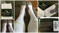 PRO Compression Athletic Performance Socks Review and Giveaway!! STARTS AT MIDNIGHT 8/5 and ends 8/13/14 at midnight! #KeepItTight #sweatpink @fitapproach  http://14-in-2014.com/2014/08/05/pro-compression-athletic-performance-socks-review-giveaway/