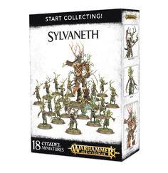 Start Collecting! Sylvaneth