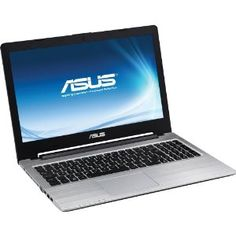ASUS S56CA-DH51 15.6-Inch Laptop (Black)       http://www.amazon.com/dp/B009AEVMH2/?tag=pin2pin-20...I have this Laptop.