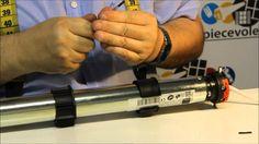 Remplacement du Condensateur dans un moteur Simu