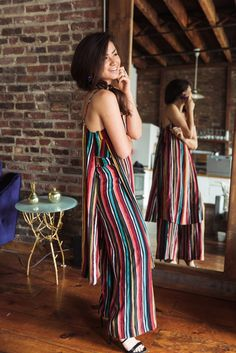 813af40a9f92 Round Up  How Your Favorite Bloggers are Wearing Summer Stripes