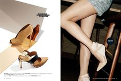 Nordstrom March 2014 It's Showtime Catalog