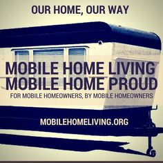 Mobile Home Proud! Mobile Home Living, Home And Living, Mobile House, Remodeling Mobile Homes, Home Remodeling, Mobile Home Makeovers, Mobile Homes For Sale, Home Fix, Home Repairs