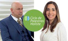 Leandro Karnal e Fabiana Nery são os convidados do evento de encerramento do primeiro Ciclo de Palestras Holiste. Vagas Limitadas | Inscrições Gratuitas