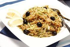 Receita de Atum à Brás. Descubra como cozinhar Atum à Brás de maneira prática e deliciosa com a Teleculinaria!