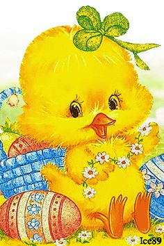 ❤️Happy Easter GIF, I'ts My Thing! D:) images gif Happy Easter Gif, Egg Pictures, Cute Kids Pics, Bunny Painting, Images Gif, Easter Parade, Animation, Vintage Easter, Easter Wreaths