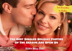 Exclusive dating services dallas