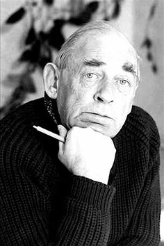 Hugo Alvar Henrik Aalto (February Kuortane – May Helsinki) was a Finnish architect and designer. His work includes architecture, furniture, textiles and glassware.