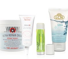 Products to use for...Psoriasis