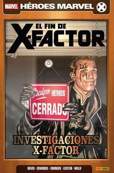 Heroes Marvel. X-Factor vol.2 / Nuevo X-Factor #7
