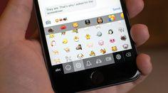Swiftkey añade los nuevos iconos Emoji de iOS 9.1